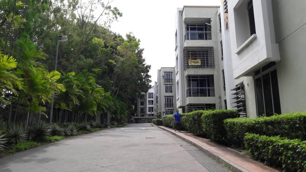 Town Villa View 3